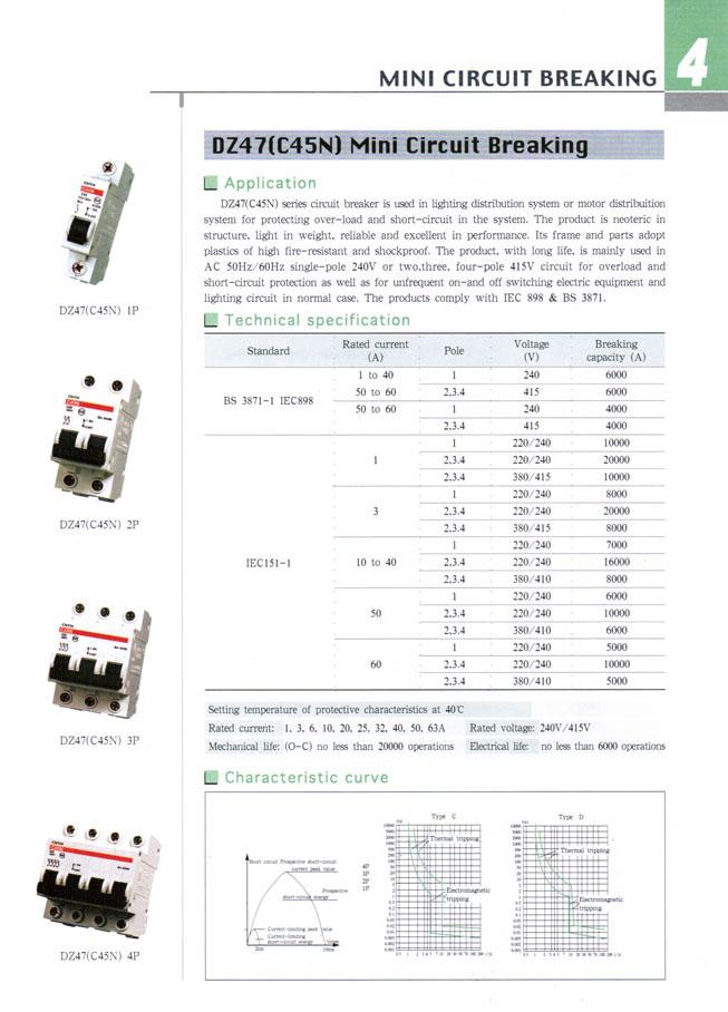 Ogranicznik mocy p1mb t 3p